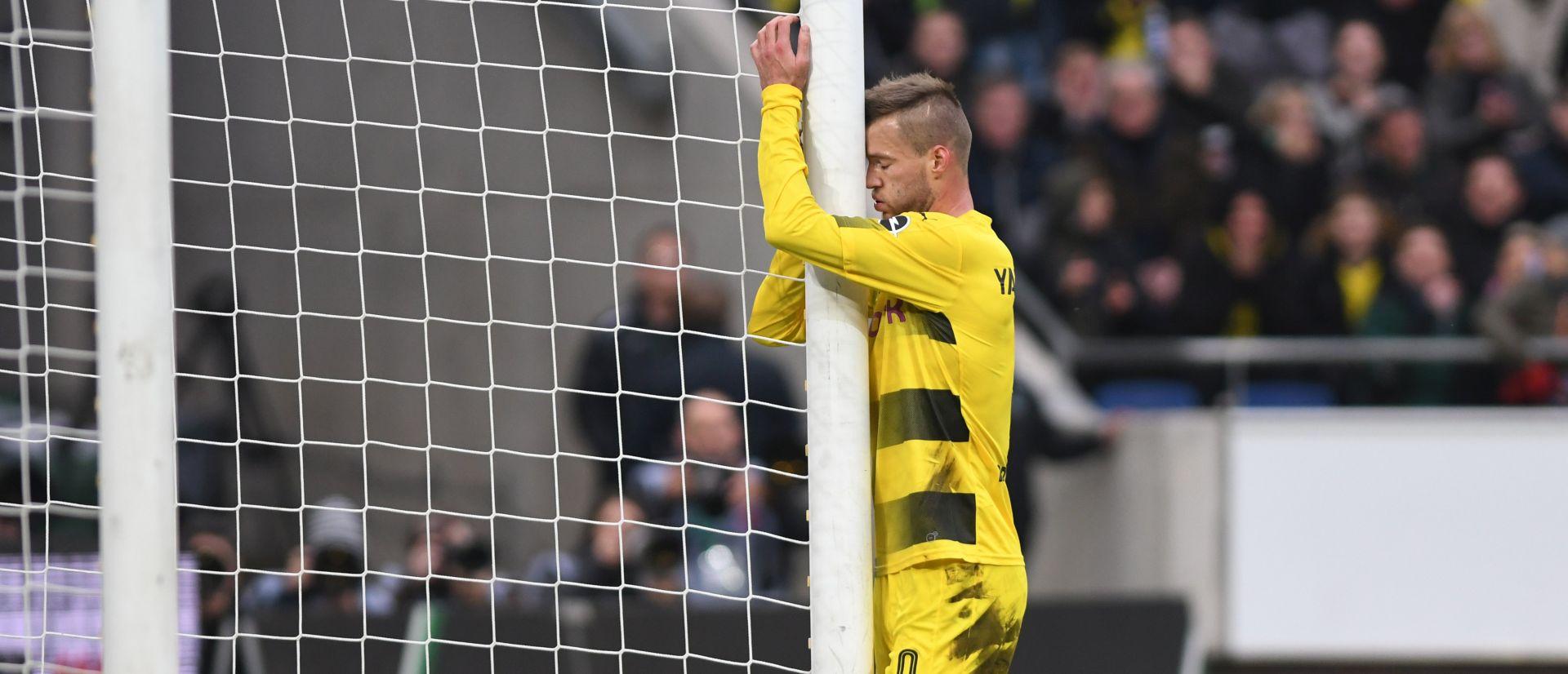 NEMOGUĆE Borussia (D) prosula 4:0 u ruhrskom derbiju