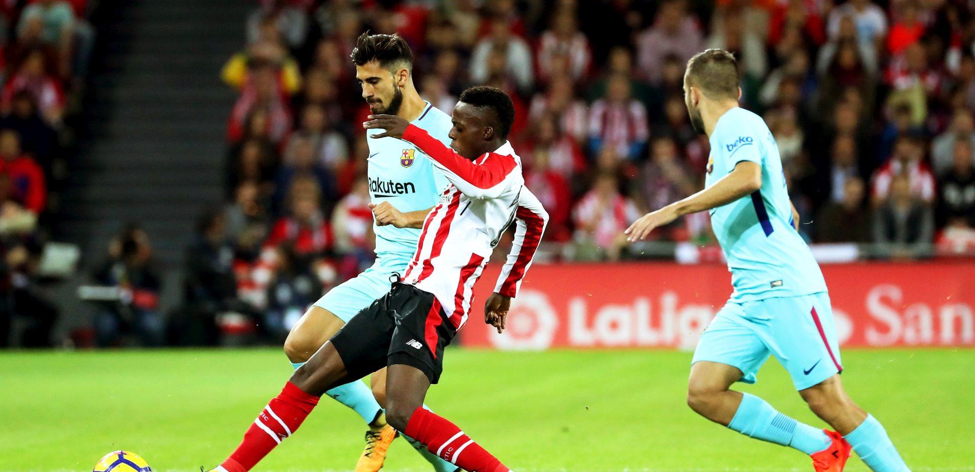 Barcelona – Athletic Bilbao 2-0