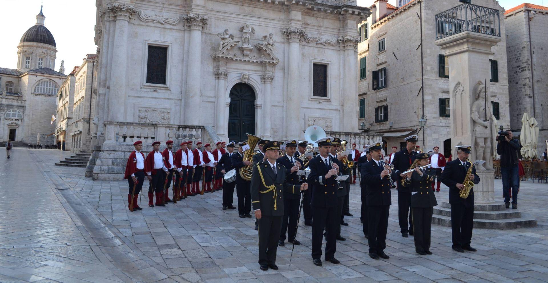 """Dubrovnik proslavlja 25. obljetnicu vojno redarstvenih operacija """"Oslobađanje juga Hrvatske"""""""