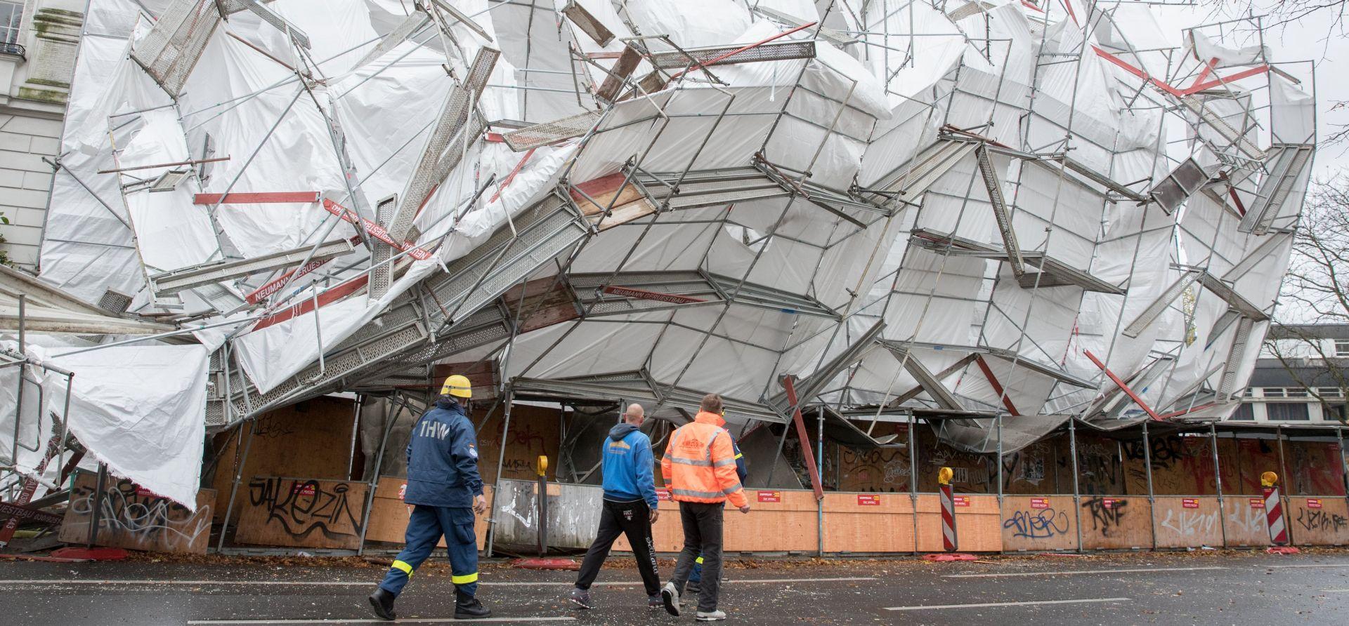 VIDEO: NJEMAČKA Berlin pogodila snažna oluja, proglašena elementarna nepogoda