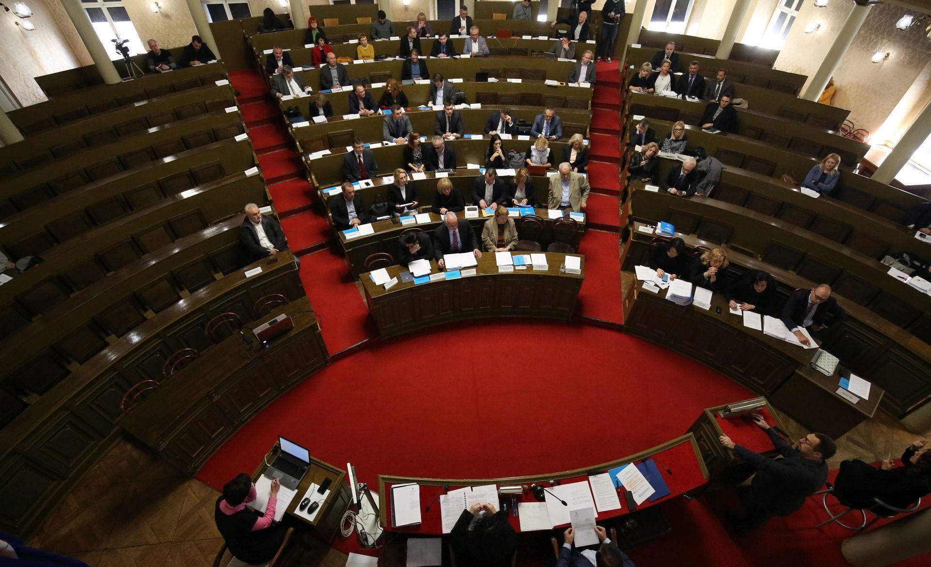 Zagrebačka Skupština prihvatila program rada Povjerenstva za ravnopravnost spolova za 2018.