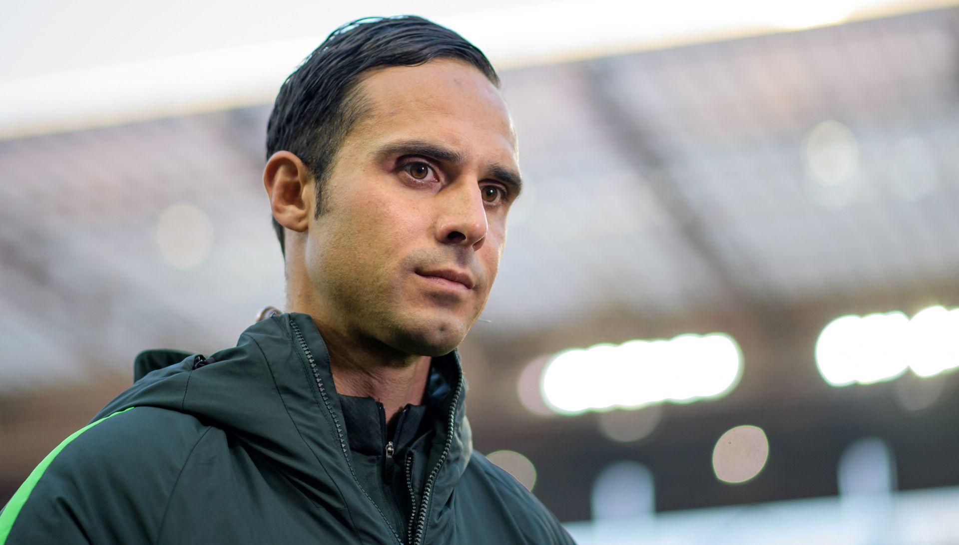 TREĆA OVOSEZONSKA 'ŽRTVA' Alex nouri više nije trener Werdera