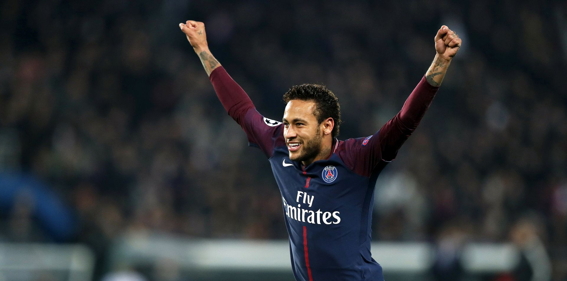 Neymarov oporavak trajat će tri mjeseca