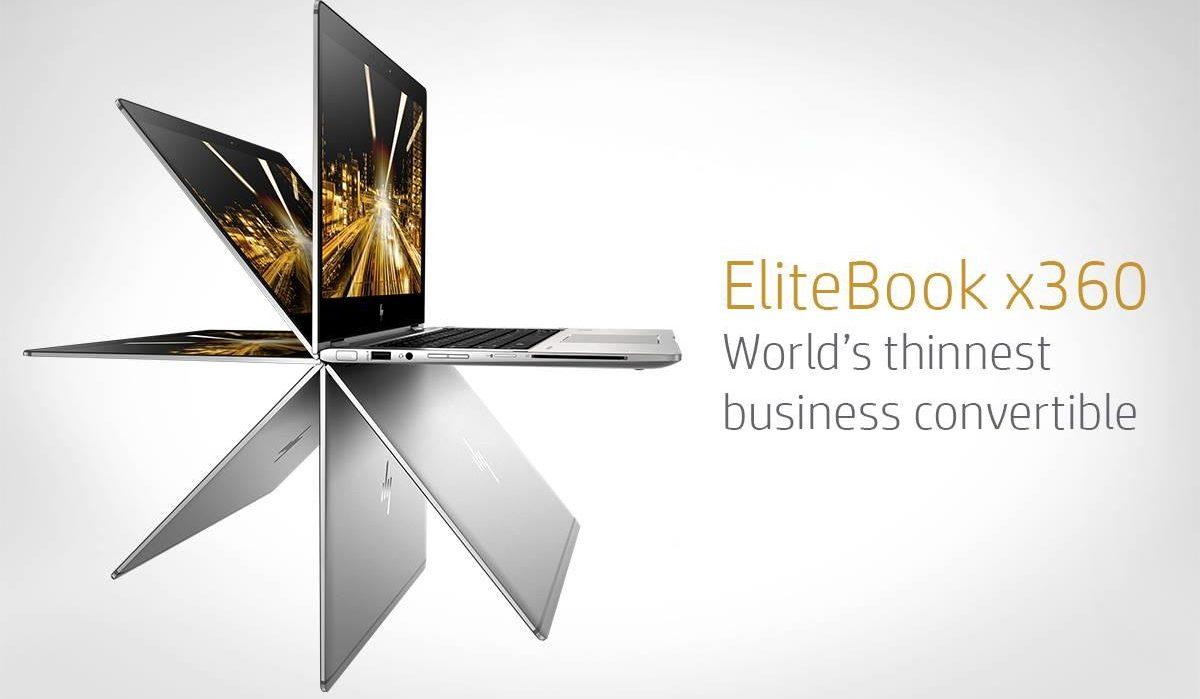 VIDEO: HP predstavlja nova računala za rad, svakodnevni život i suradnju