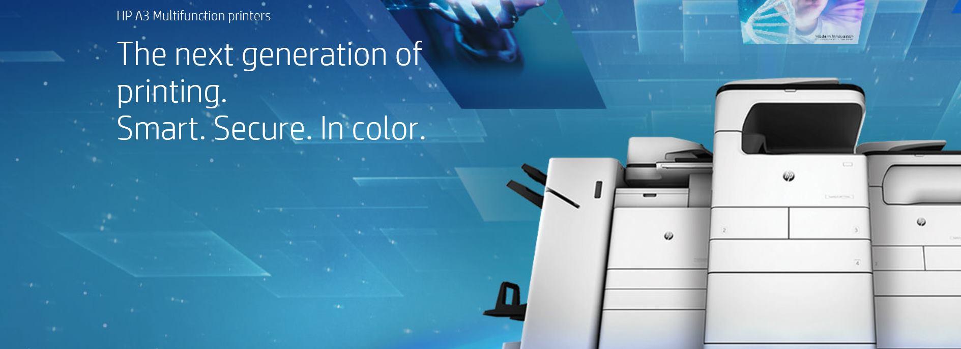 Hewlett-Packard Company potiče partnere na potpuno redefiniranje pristupa ispisu