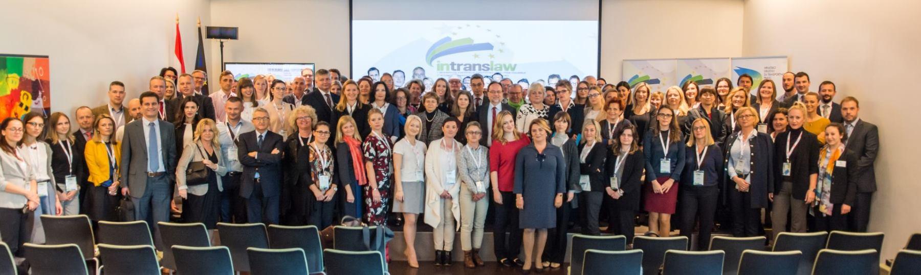 INTRANSLAW ZAGREB 2017 Međunarodna konferencija transportnog prava i prava osiguranja dala odgovore na važna pitanja