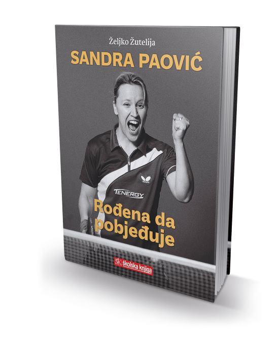 Željko Žutelija – 'Sandra Paović: Rođena da pobjeđuje'