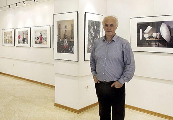 Izložba portreta Luke Mjede u Rovinju