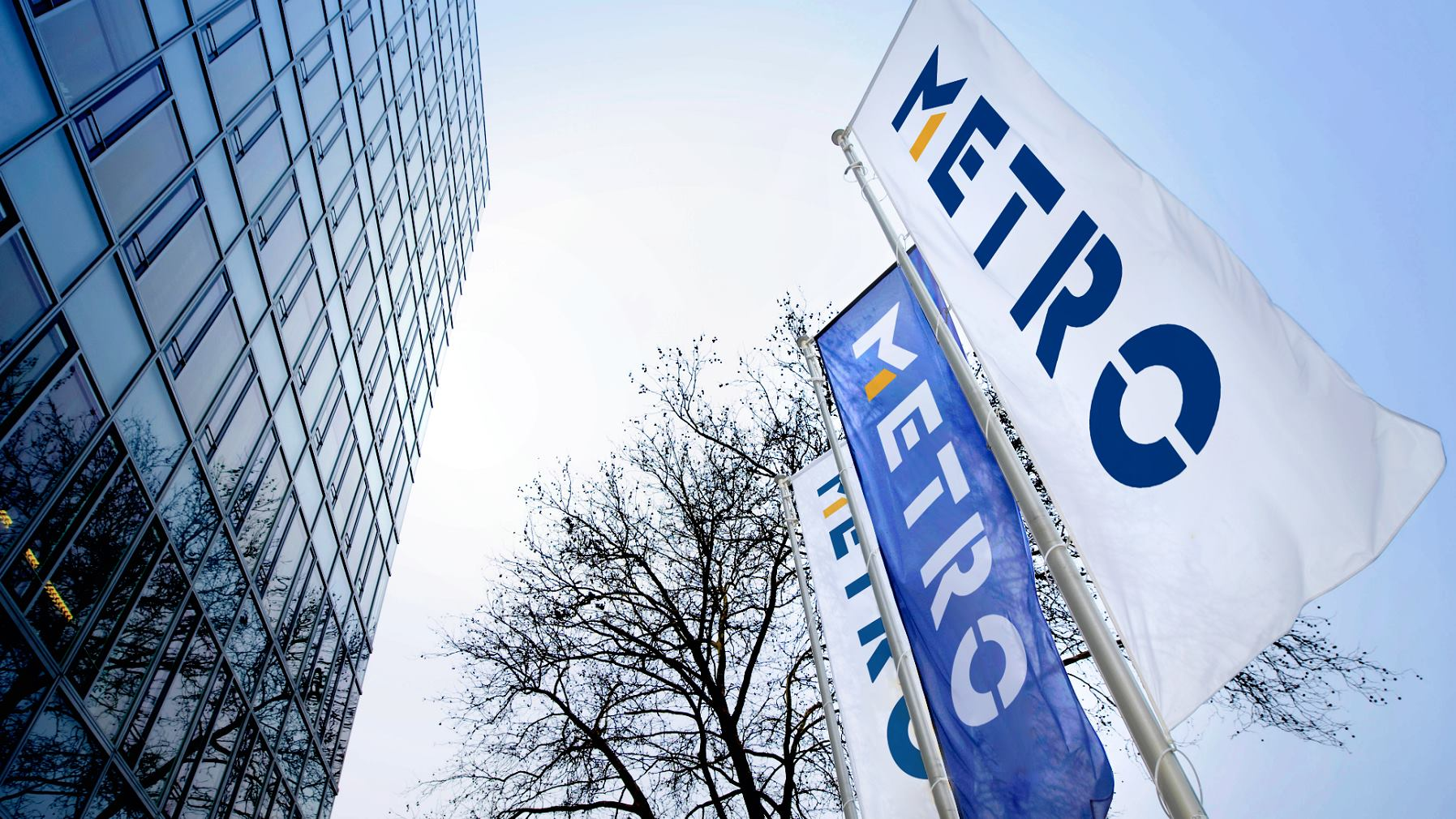 METRO AG Preliminarni poslovni rezultati financijske godine 2016/2017