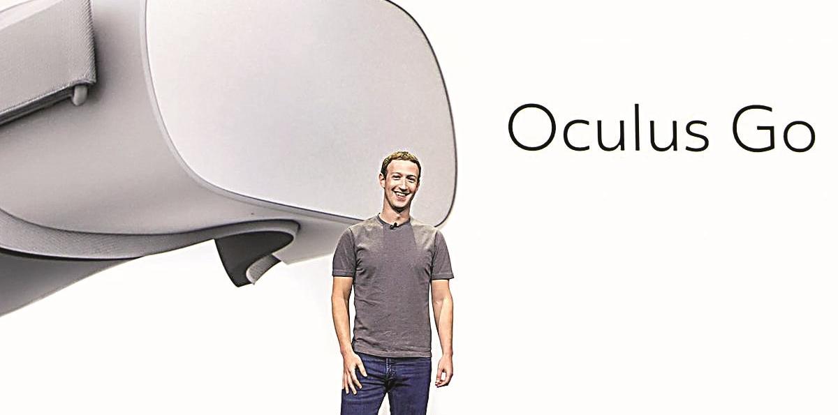 """Mark Zuckerberg: """"Želimo milijardu korisnika u virtualnoj stvarnosti"""""""
