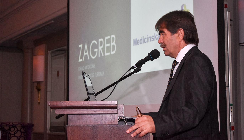 Zdravstveni turizam bi trebao potaknuti razvoj cjelokupnog hrvatskog gospodarstva