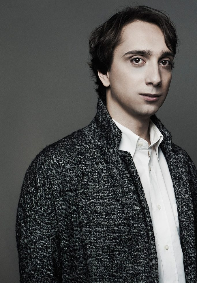 MUZEJ MIMARA Dom glazbe u Sankt-Petersburgu poziva vas na koncert Miroslava Kultiševa