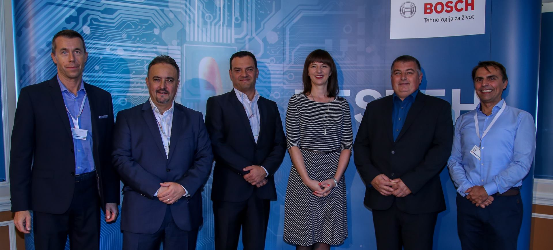 FESTEH Bosch Hrvatska organizao prvi festival tehnologije u Jastrebarskom