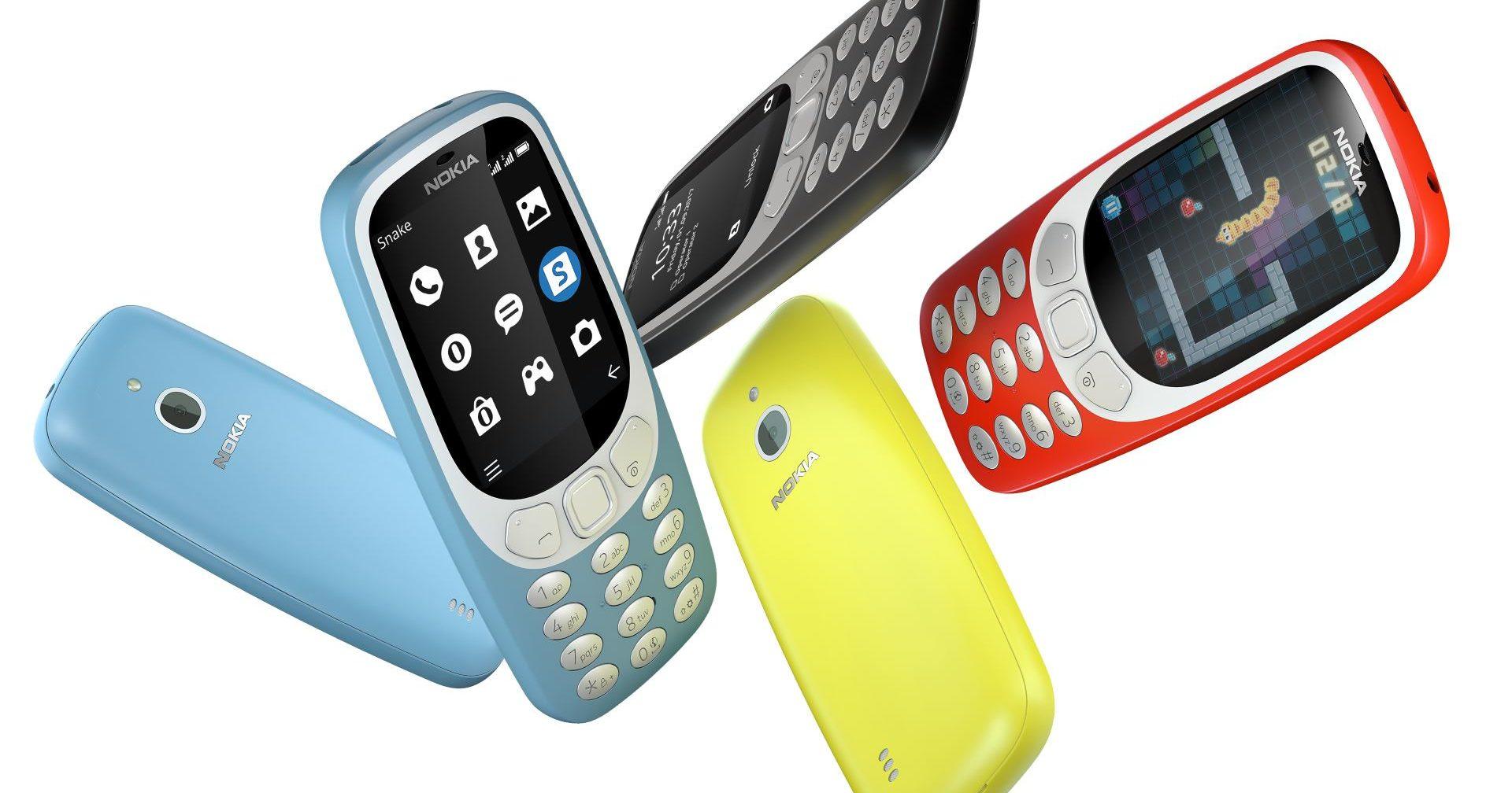 VIDEO: NOKIA 3310 3G Miks nostalgije i poboljšanog korisničkog iskustva
