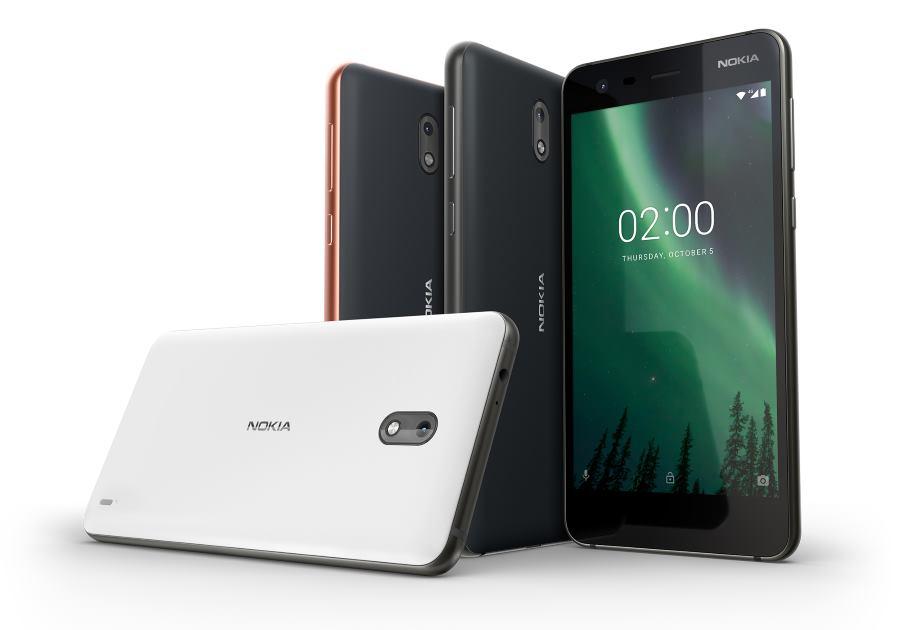 FOTO: VIDEO: NOKIA 2 Novi model s baterijom za dva dana