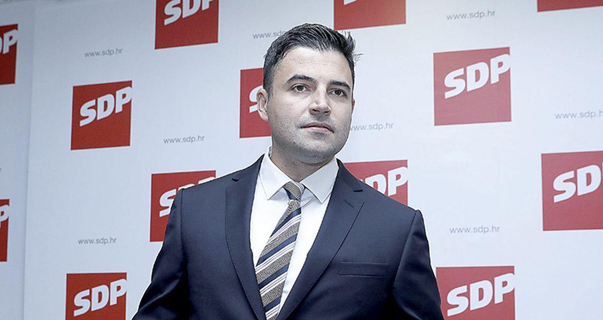 'Bernardićeva reakcija o stanju u Kataloniji je ono što je SDP-u nedostajalo'