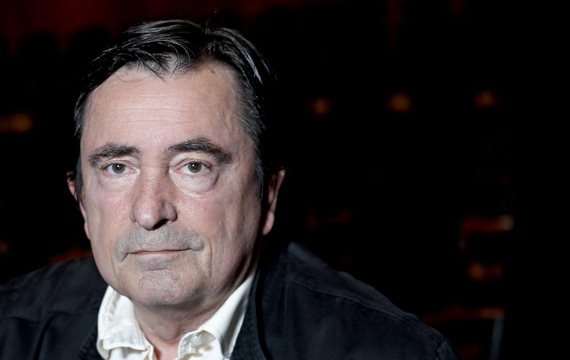 INTERVIEW: MILAN GUTOVIĆ 'Elite naših državica ugrabile su položaj pa im je važno da sve ostane isto'
