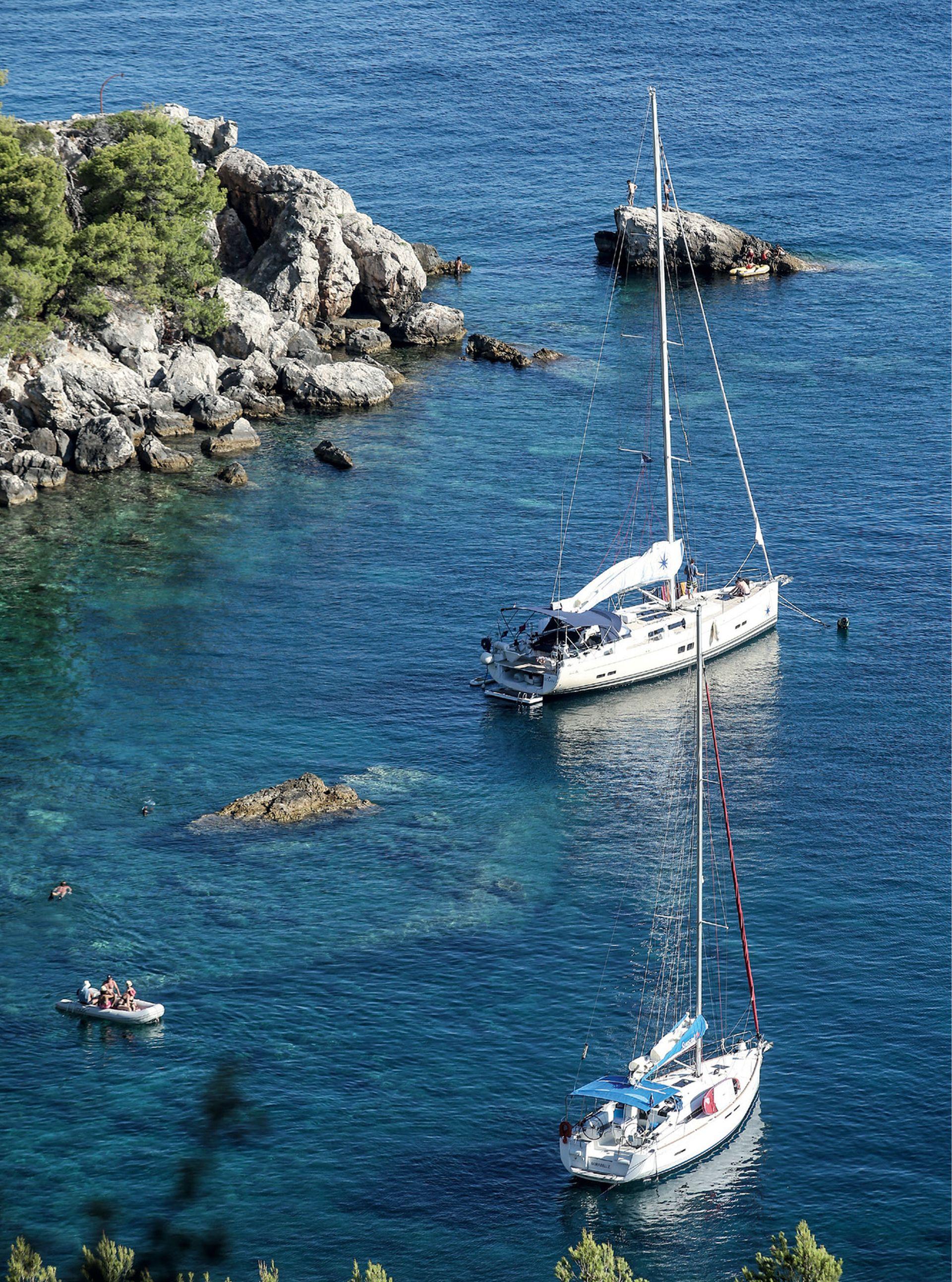 Novi namet Vlade rastjerat će bogate nautičare iz Hrvatske