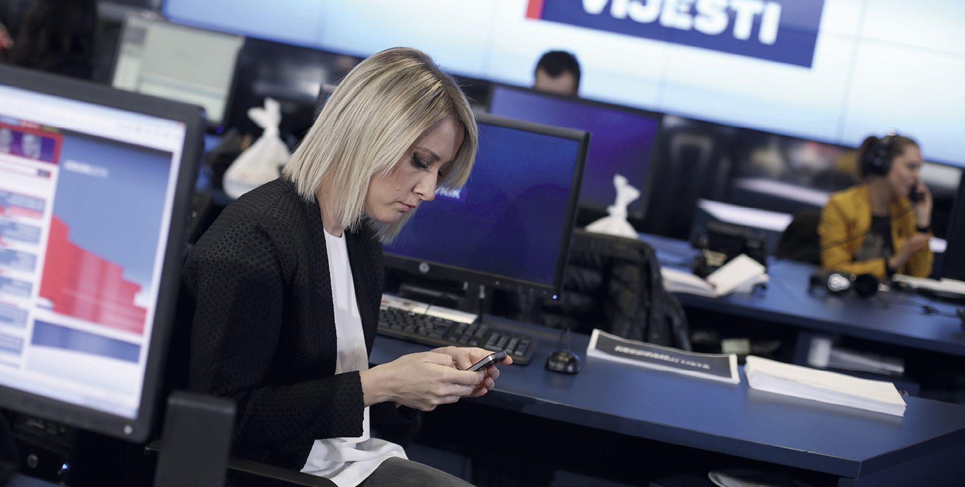 Vlada na oprezu zbog prodaje Nove TV američko-srpskoj grupaciji