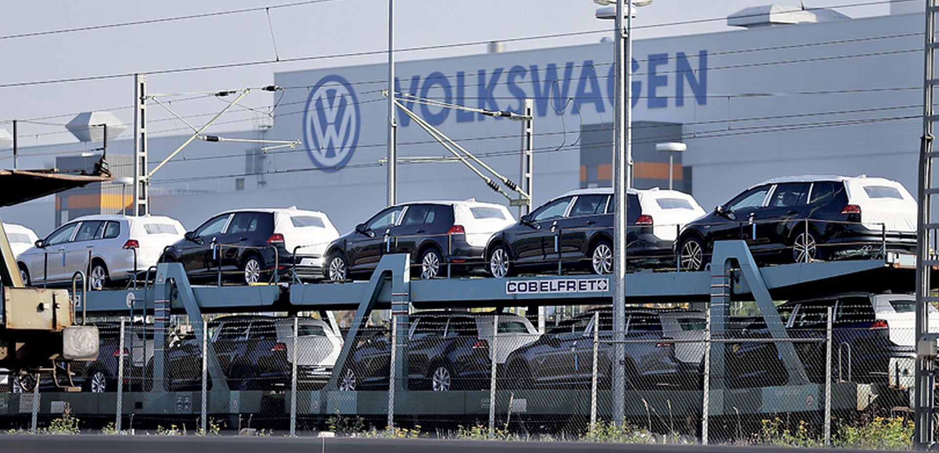 Volkswagenov financijski motor u Luksemburgu