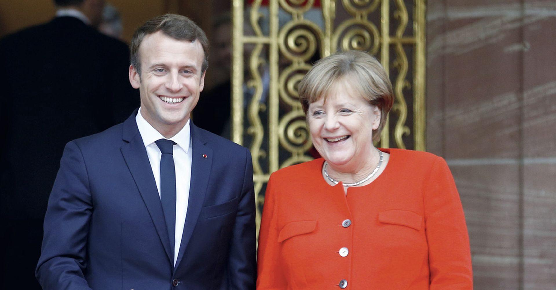 Macron pitanje izaslanih radnika koristi za nove podjele unutar EU-a