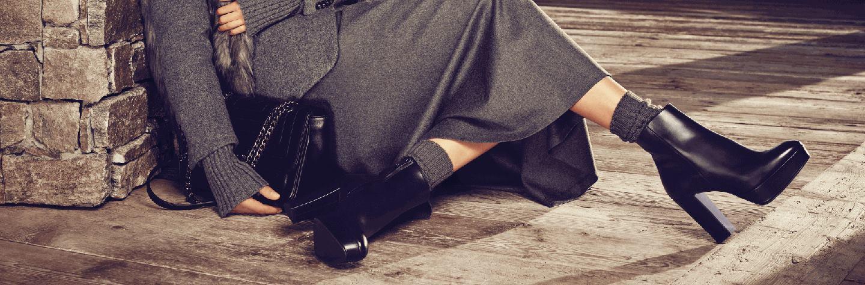 FOTO: HÖGL Cipele s platformama ponovo se vraćaju na modnu scenu