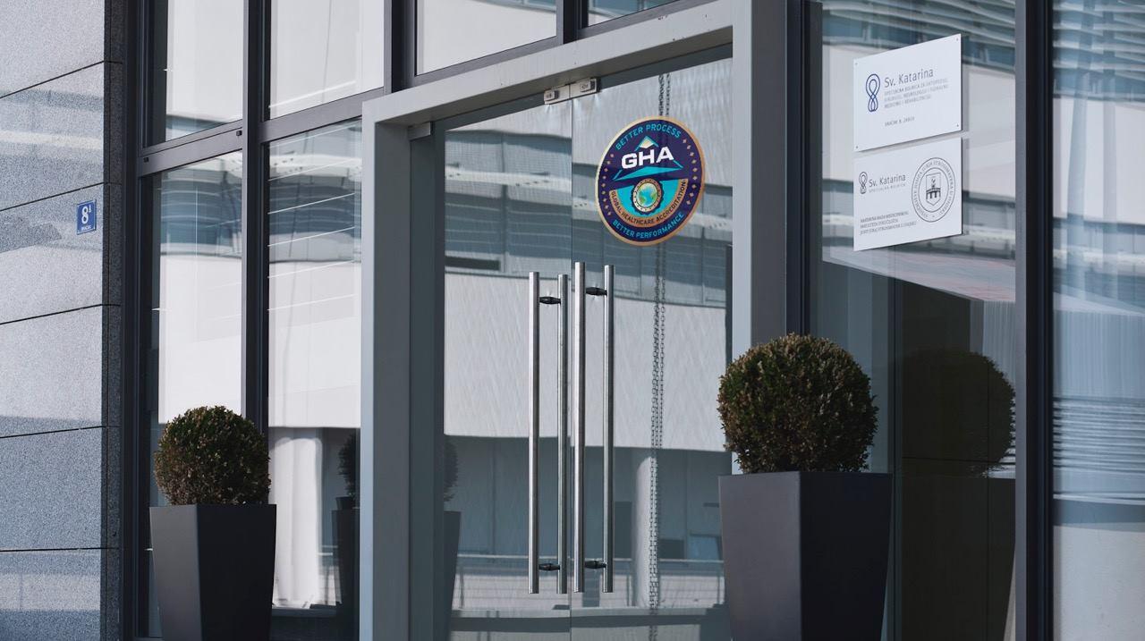 Hrvatskoj bolnici Sv. Katarina dodjeljena prestižna akreditacija 'Global Healthcare Accreditation (GHA)'