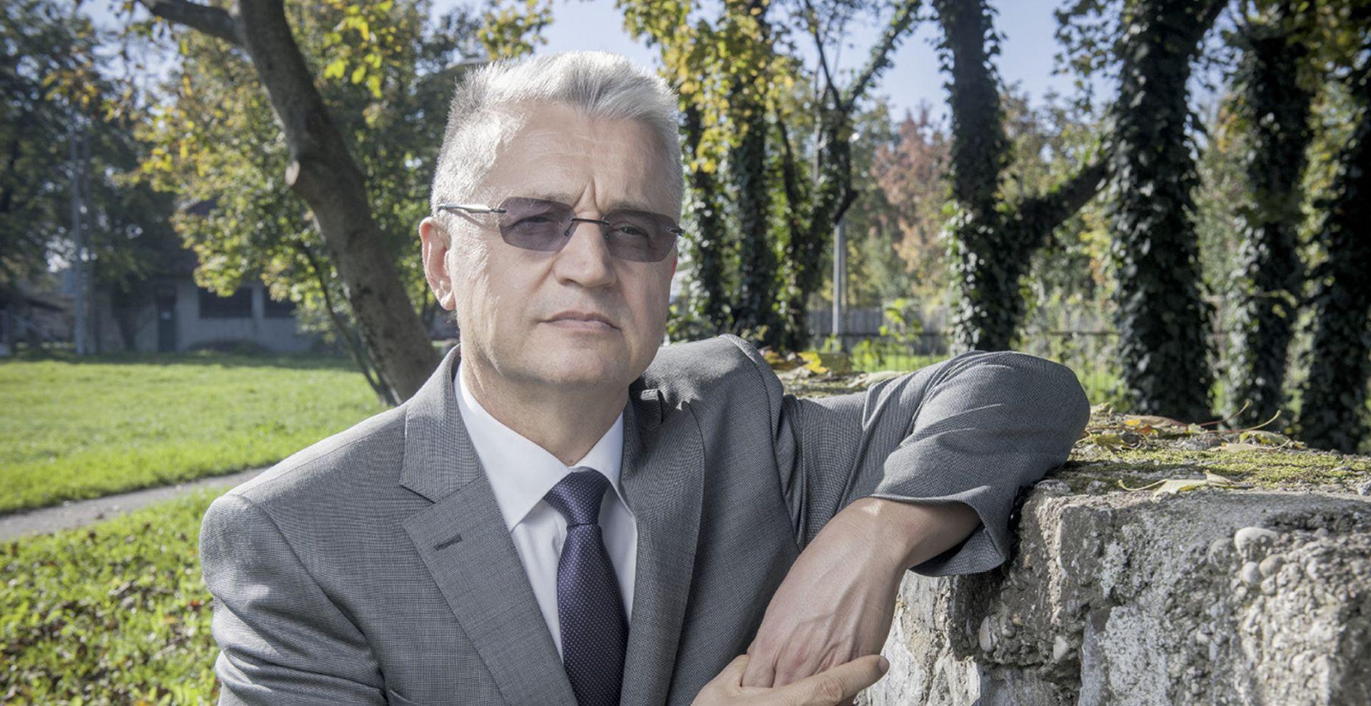 Hrvat iz Vojvodine u borbi protiv srpskog obavještajno-pravosudnog aparata