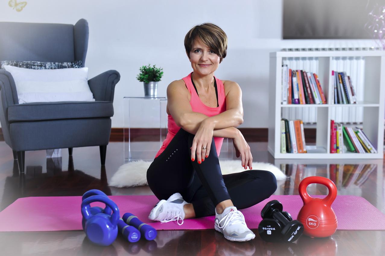 BUDIFITMAMA Programi treninga i prehrane u potpunosti prilagođeni stilu životu onoga tko vježba