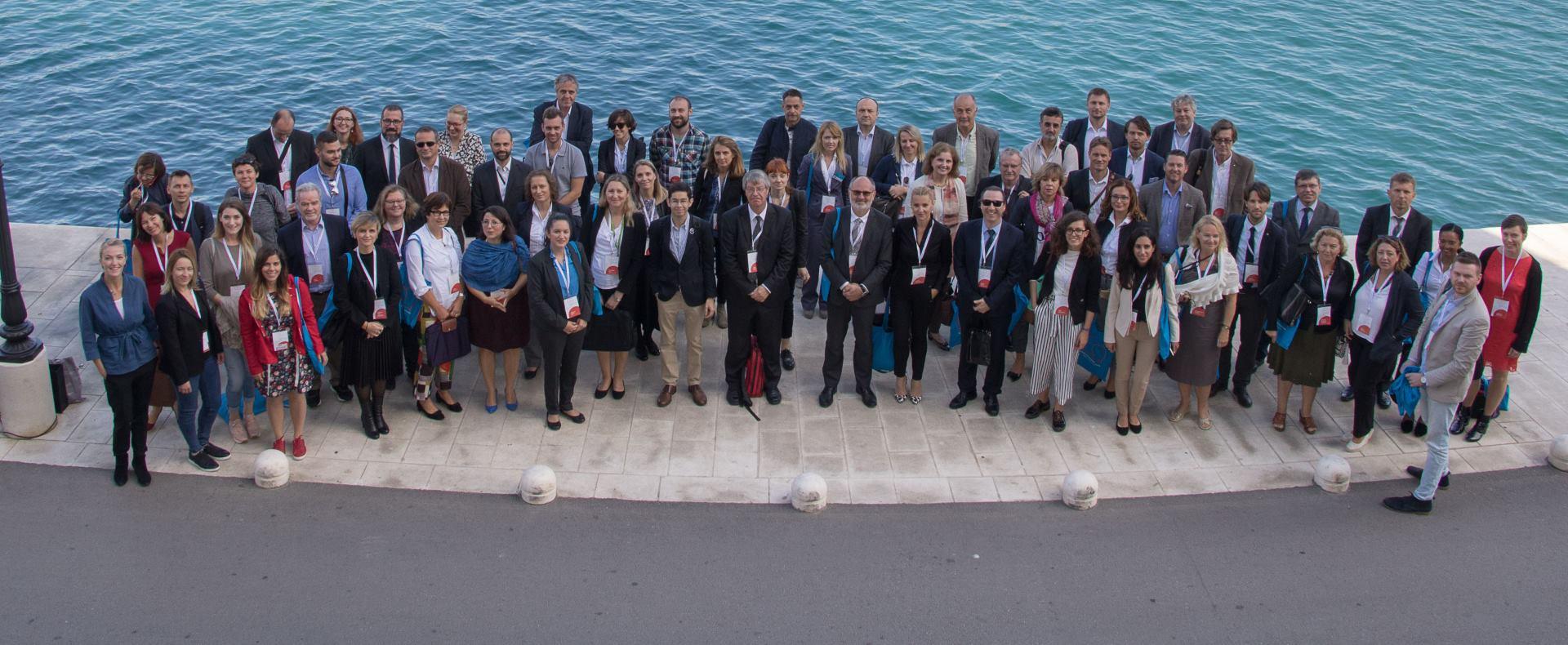 FOTO: VERN' Održan forum Europske komisije za zapošljivost mladih