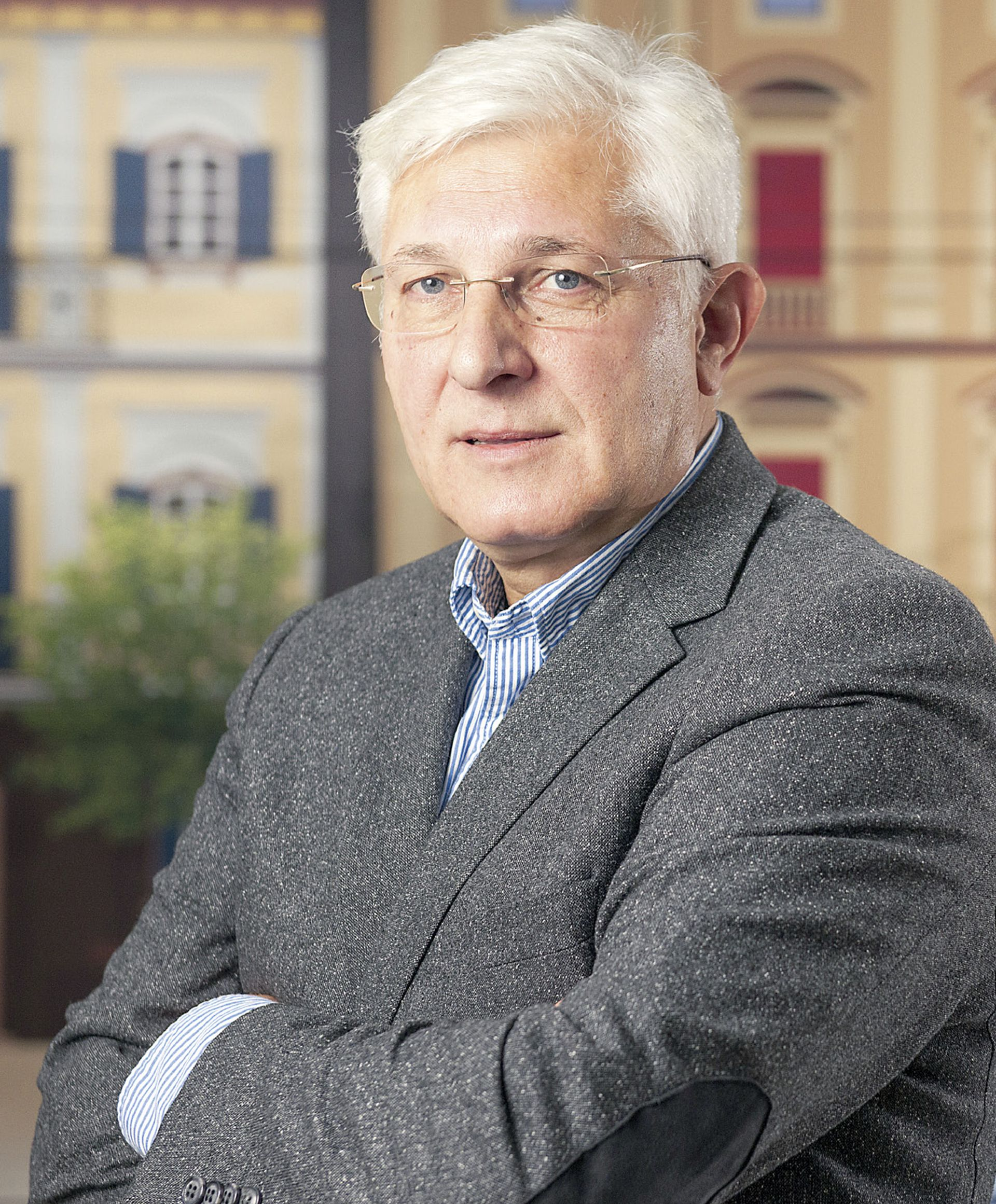 INTERVIEW: VLADIMIR ČAVRAK 'Zdravko Marić treba otići iz Vlade u ime profesionalne časti'