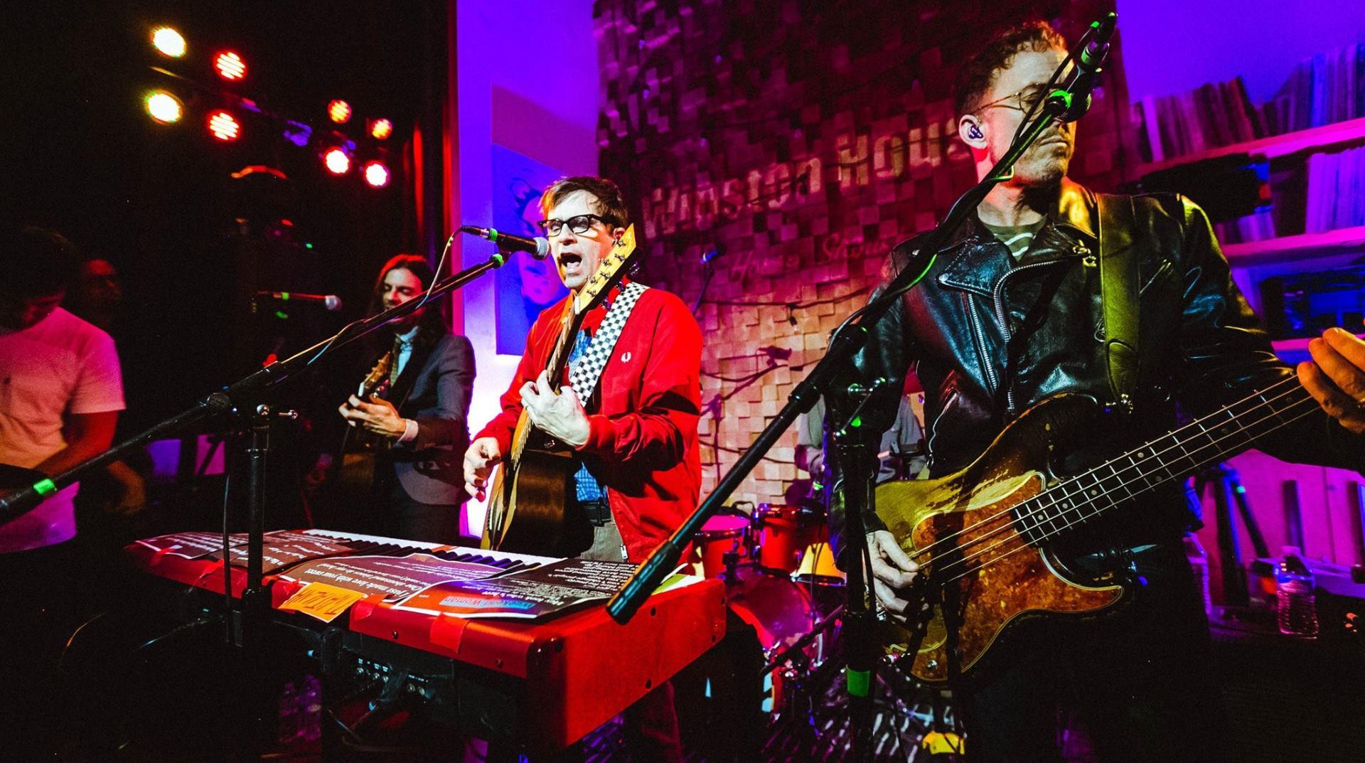 VIDEO: Grupa Weezer uskoro kreće na europsku turneju