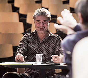 'Zabava i edukacija spajaju se u čaroliju kazališta'