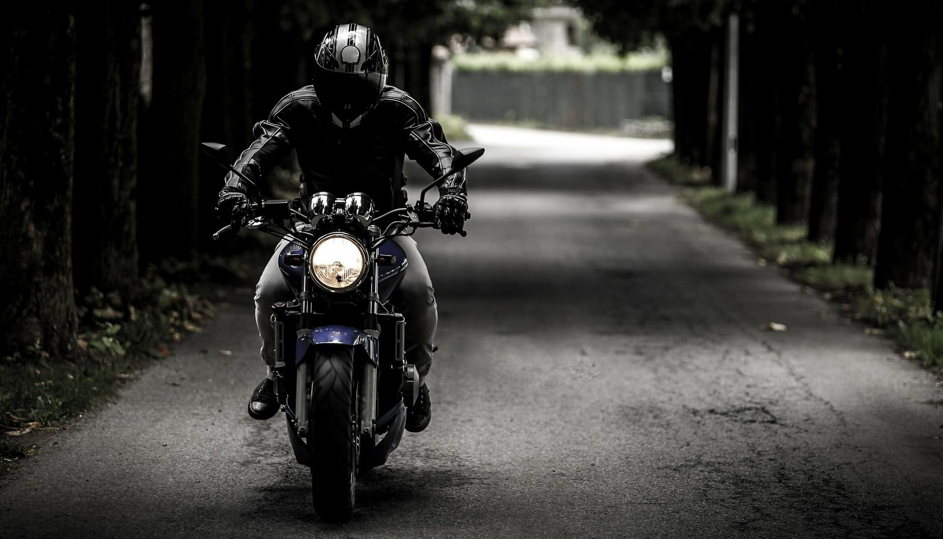 U prometnoj nesreći stradao 13-godišnji motociklist