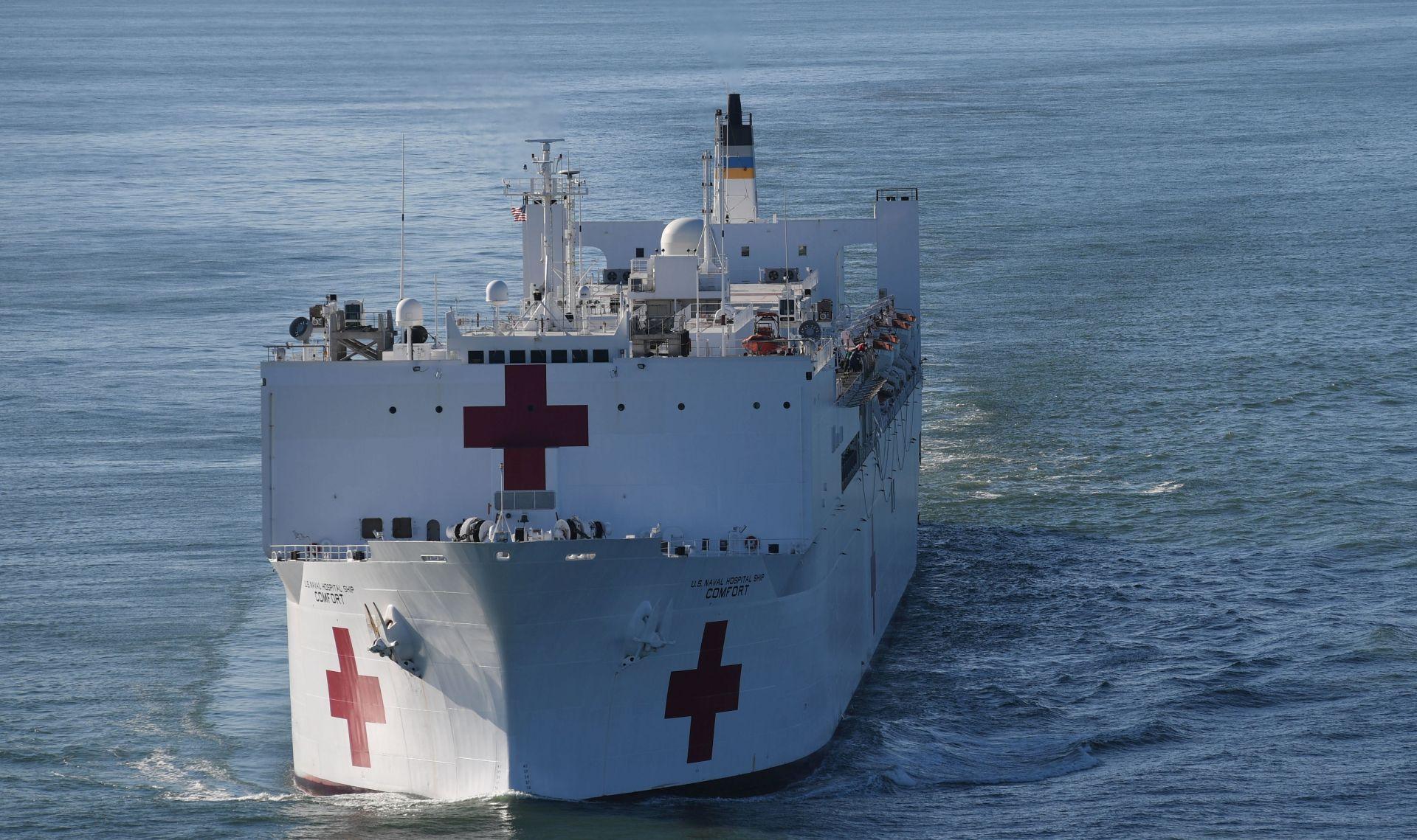 TRUMP SUGLASAN Američki Senat odobrio 36 milijardi pomoći nakon uragana
