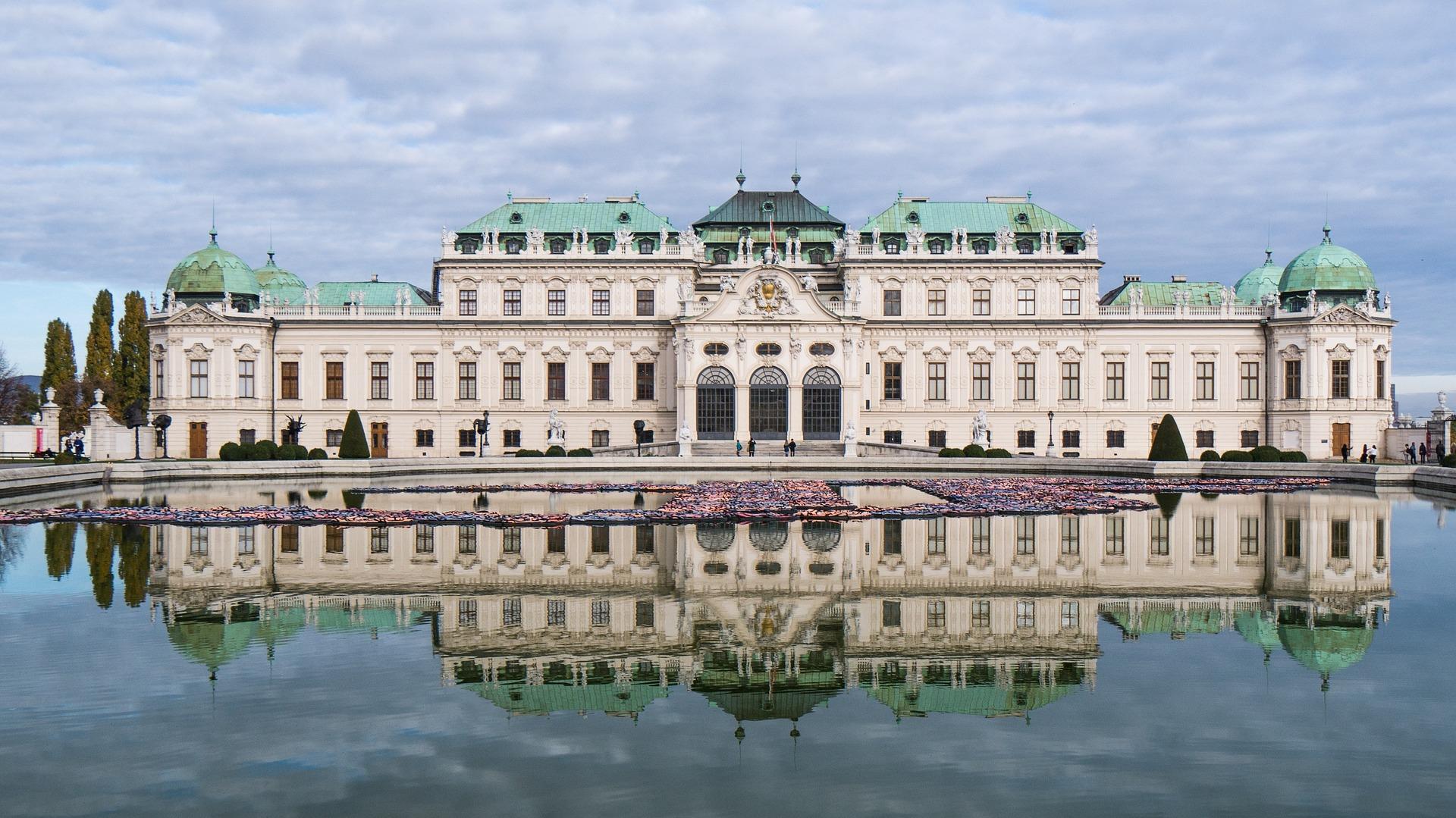 Ministrica kulture prisustvovat će Izložbi 'Izazov moderne: Beč – Zagreb oko 1900.' u Galeriji Belvedere u Beču