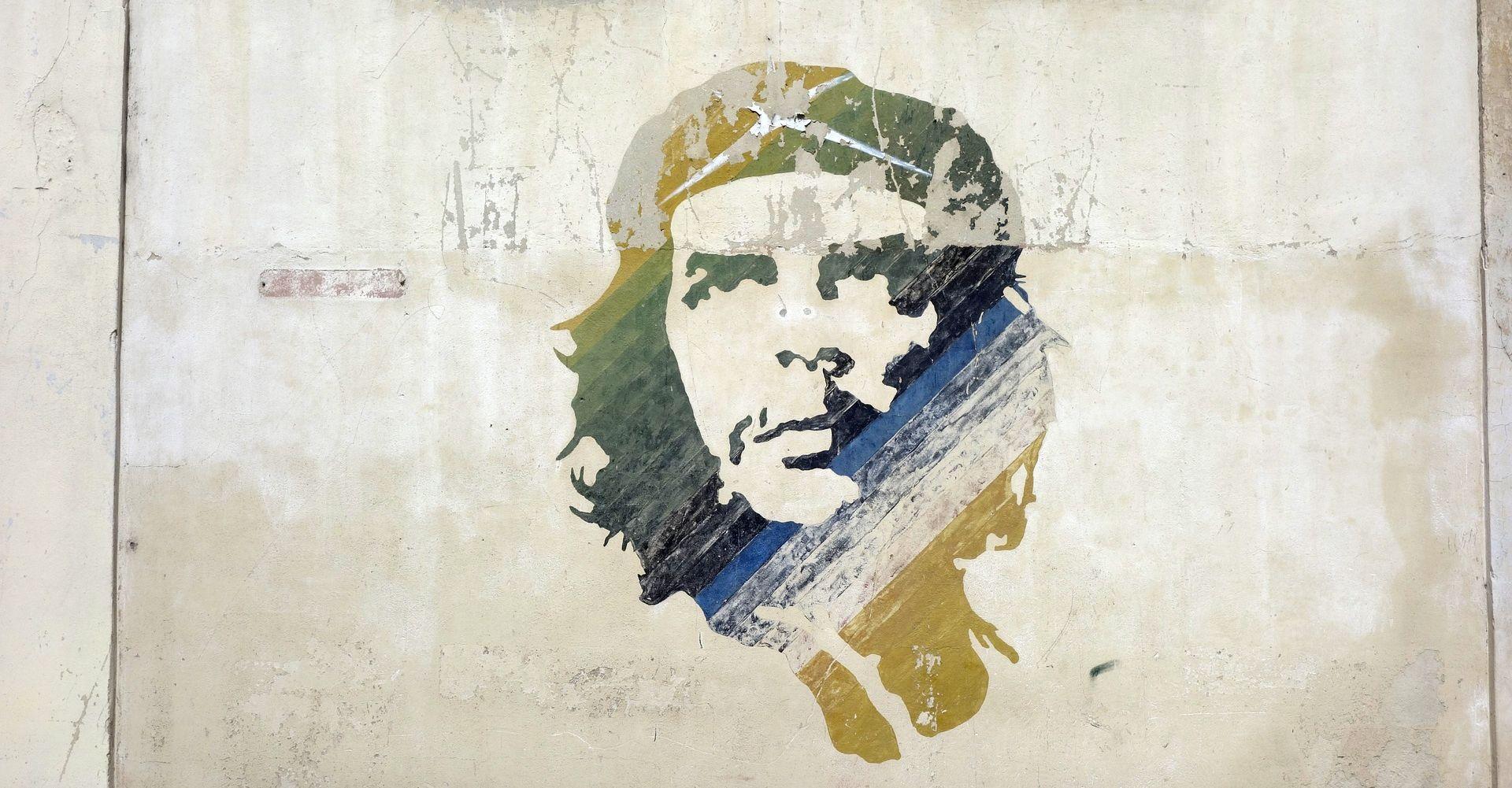 """Kuba i Bolivija odaju počast Ernestu """"Che"""" Guevari u povodu 50. godišnjice smrti"""