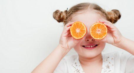 35 posto djece s prekomjernom težinom i debljinom