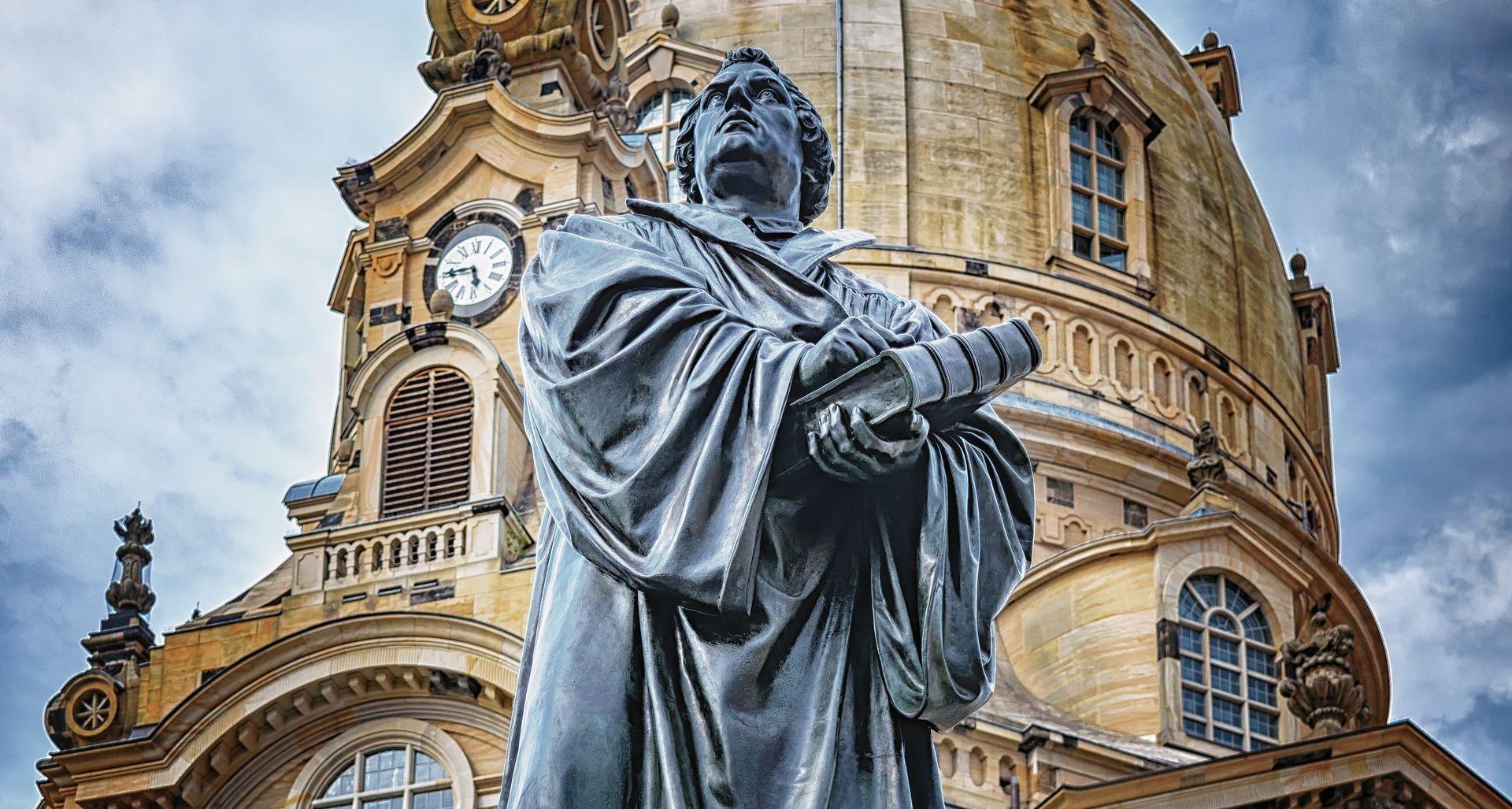 PETSTO GODINA REFORMACIJE Katolici i luterani traže oprost za nasilje