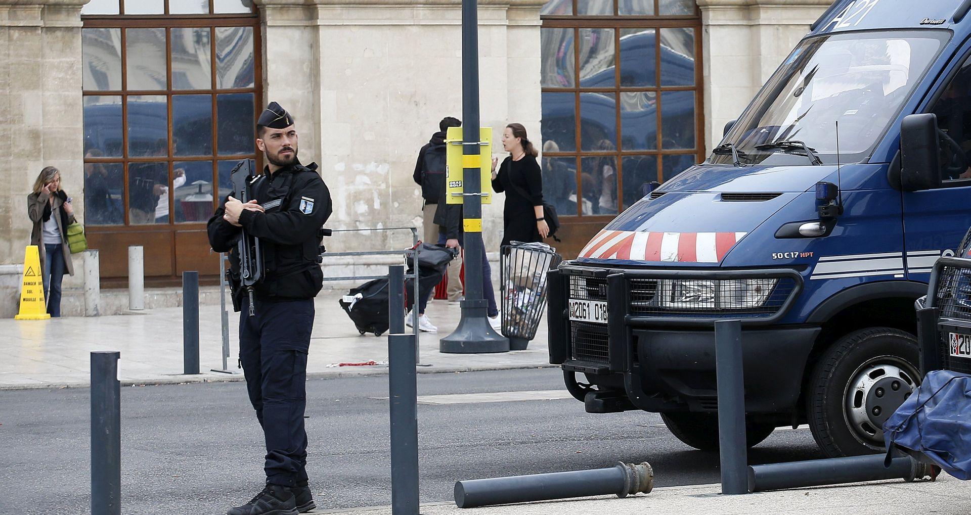 FRANCUSKA Protuteroristički zakon prihvaćen bez veće rasprave