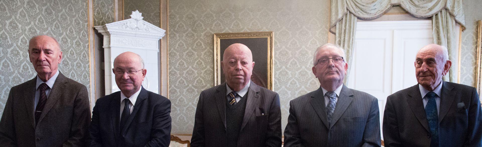 Plenković primio članove Vlade nacionalnog jedinstva