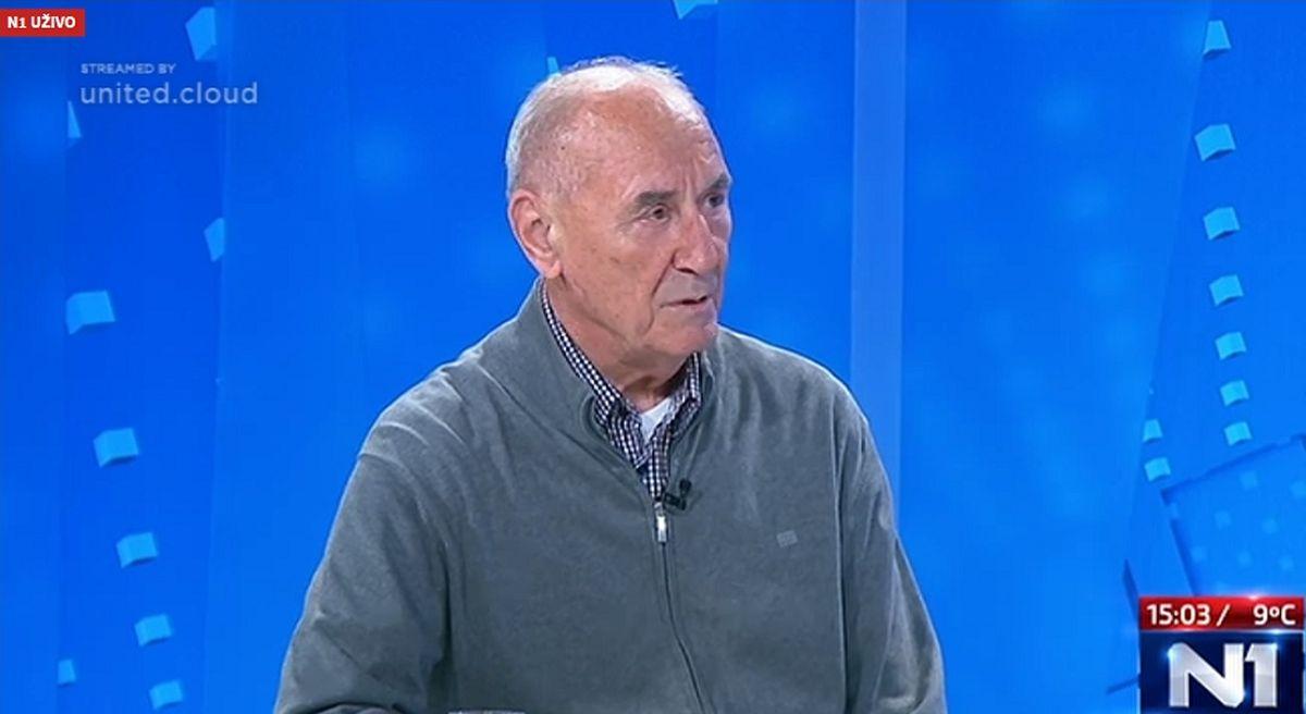 """GREGURIĆ """"Todorića poznajem, ali mu nisam pogodovao"""""""