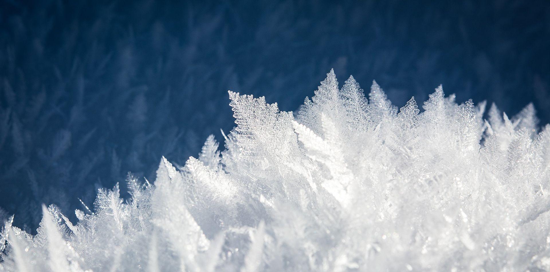 DHMZ OBJAVIO DUGOROČNU PROGNOZU Pogledajte kakva nas zima očekuje