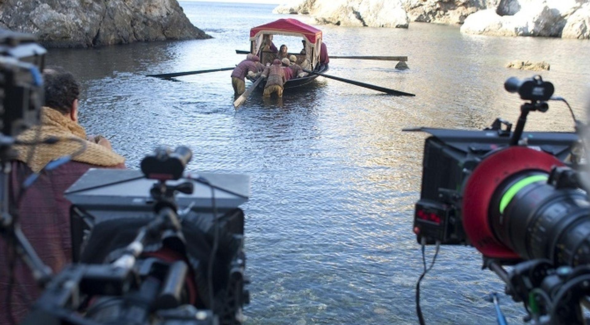 Pomozite Dubrovniku i Kaštel Gomilici da postanu najbolje filmske lokacije Europe!