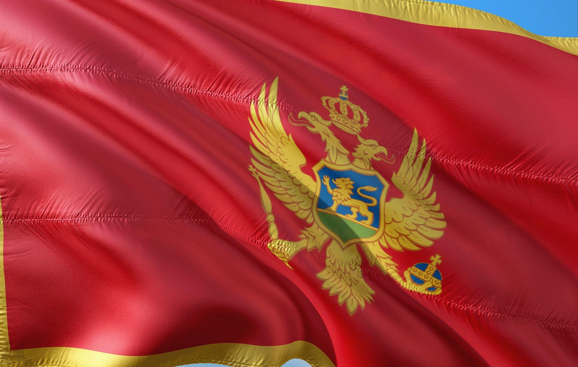 """Crnogorski ministar obrane kaže da je školski brod """"Jadran"""" crnogorski"""