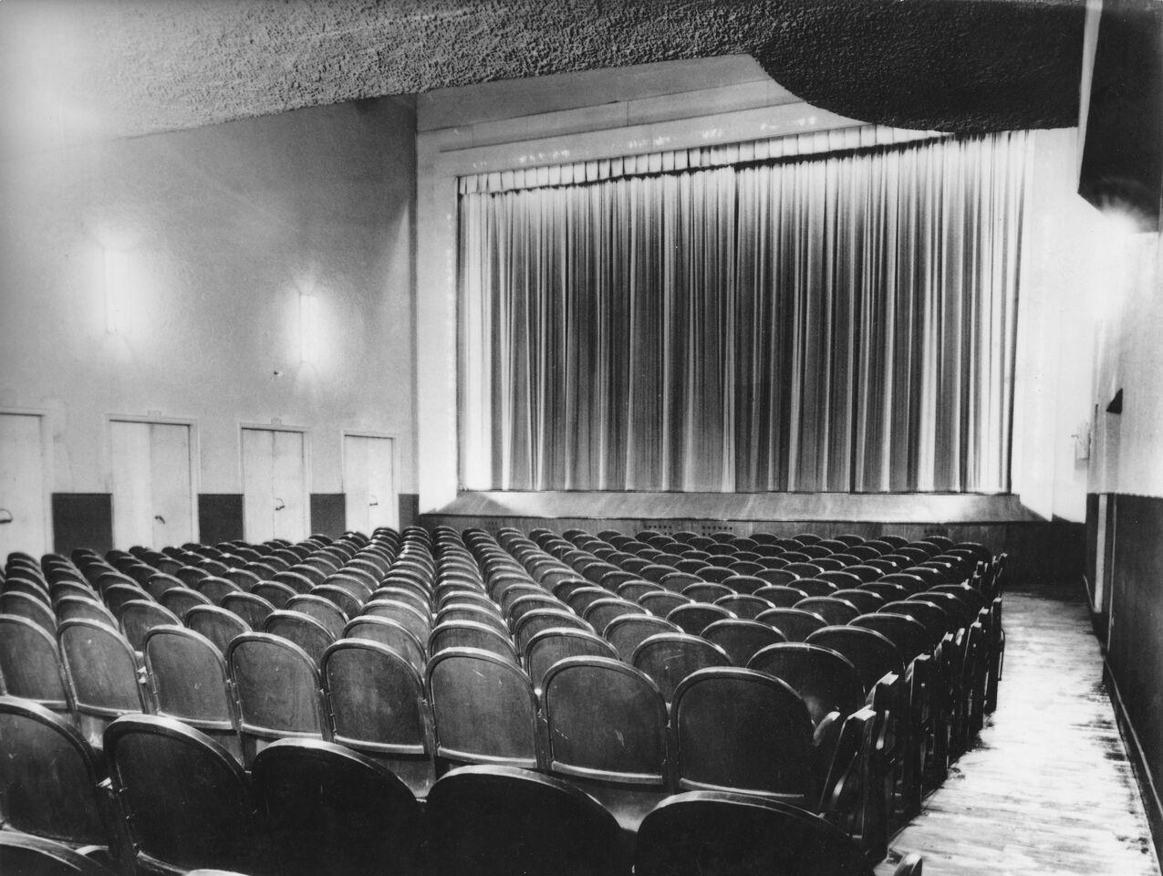 14. VELESAJAM KULTURE Pitanje revitalizacije i prenamjene prostora kino dvorana