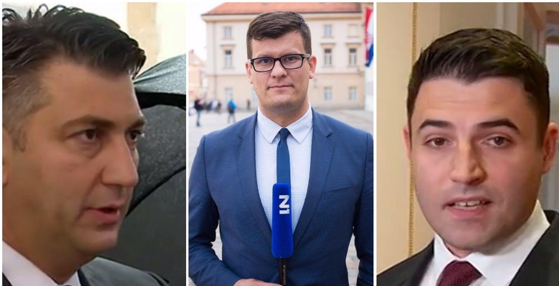 NERVOZA Premijer i šef oporbe se obrušili na reportera N1 televizije