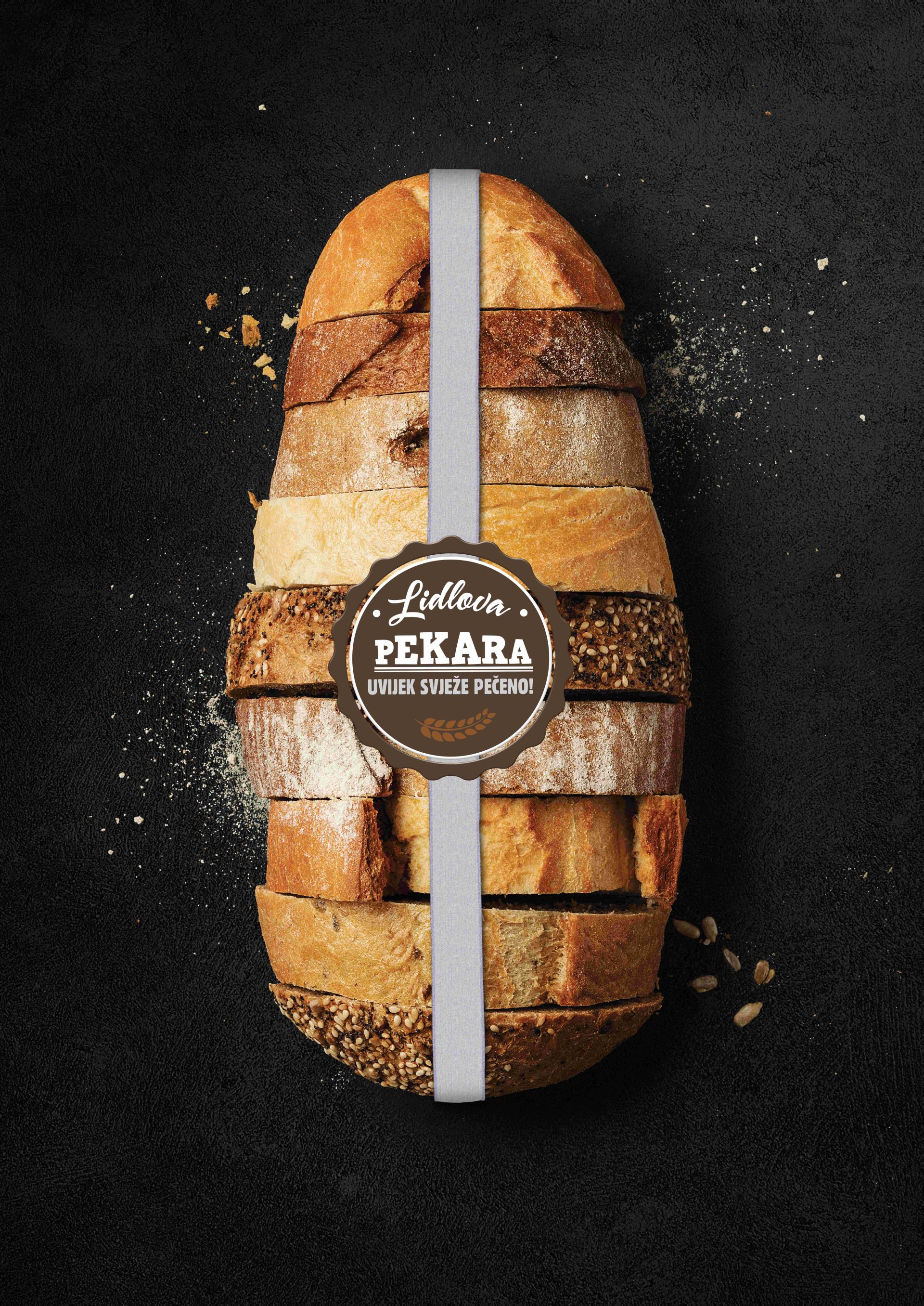 Lidl smanjio udio šećera i soli u žitaricama i dijelu pekarskih proizvoda