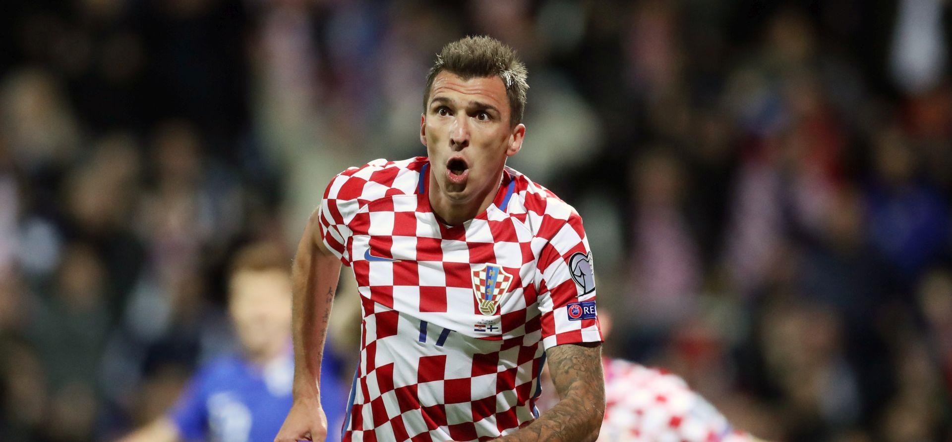 VIDEO: UGROŽEN SP? Ovo je krah – Hrvatska povela u 57. minuti, Finci izjednačili u 89.