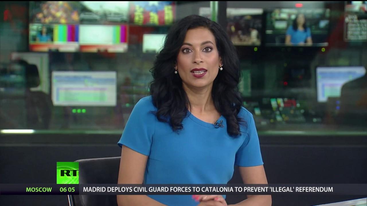 VIDEO: 90% KATALONACA ZA NEOVISNOST Španjolska suočena s najvećom krizom u svojoj demokratskoj povijesti